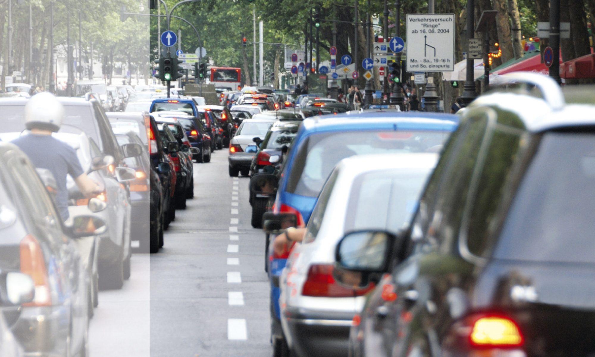 Handbuch Strassenverkehrsrecht